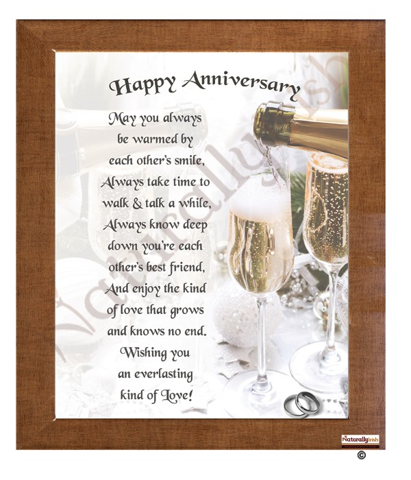 27368863 happy anniversary frame