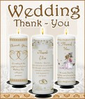 Wedding Thank You's - NaturallyIrish.ie Tel: 045 837783