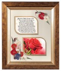 Remembrance Frames - NaturallyIrish.ie Tel: 045 837783