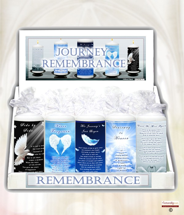 962877 Journey Remembrance Mixed Box